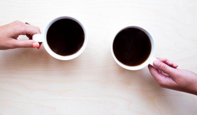 Вы, наверное, заметили, что кофеин является основным компонентом во многих средствах для похудения. Кофеин действительно помогает организму использовать жиры как топливо. Фото:  unsplash /CC0 Public Domain | Epoch Times Россия