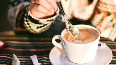 Сколько кофе можно пить в течение дня