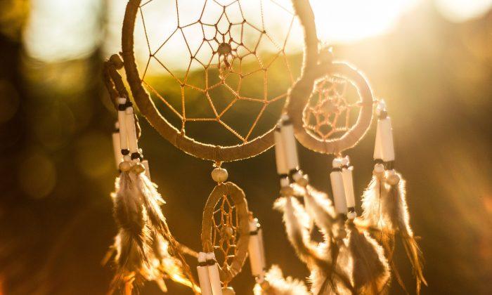 Ловец снов коренных американцев (Public Domain)   Epoch Times Россия