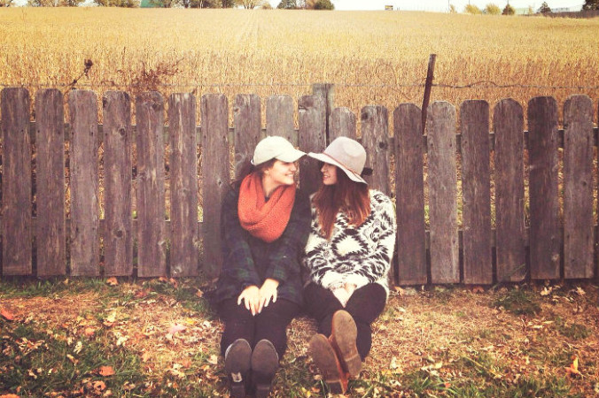Посмотрите на своих друзей — ничего не замечаете? Вы можете иметь гораздо больше общего с друзьями, чем думаете. Фото: rehood/pixabay/CC0 Public Domain   Epoch Times Россия