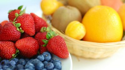 Почему антиоксиданты важны для нашего здоровья
