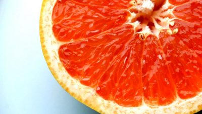 Грейпфрут снижает уровень сахара не хуже лекарств