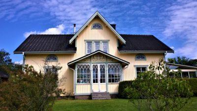 Как купить дом в Новосибирске? Что выбрать?