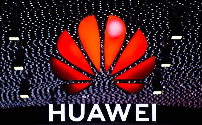 Логотип Huawei над стендом компании на Всемирном мобильном конгрессе GSMA Mobile World Congress, Барселона, 26 февраля 2019 года. David Ramos/Getty Images | Epoch Times Россия