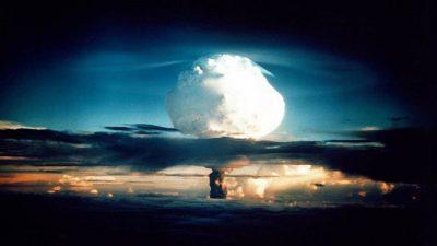 Учёные рассчитали последствия локальной ядерной войны