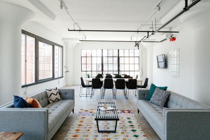Мембранные потолки — отличное решение