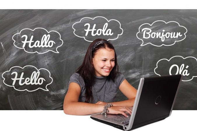 Курсы английского языка: как быть успешным в изучении иностранного языка?