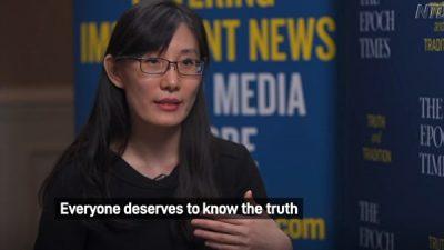 Пекин скрывал ключевую информацию о COVID-19, сообщила бывшая сотрудница лаборатории в Гонконге