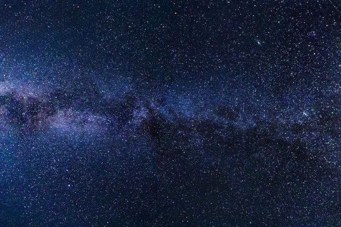 млечный путь, звездное небо. Изображение FelixMittermeier с сайта Pixabay | Epoch Times Россия