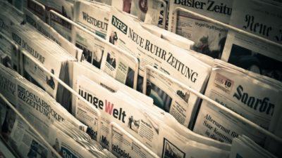 Сеть подконтрольных Пекину газет помогает заглушить инакомыслие в Гонконге