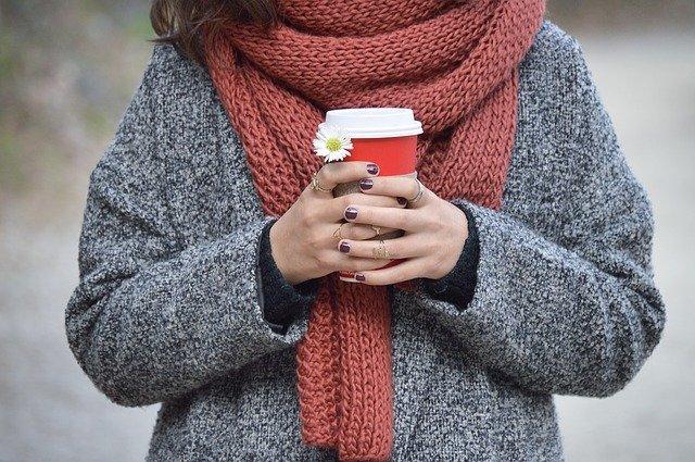 Модные женские кофты и свитера