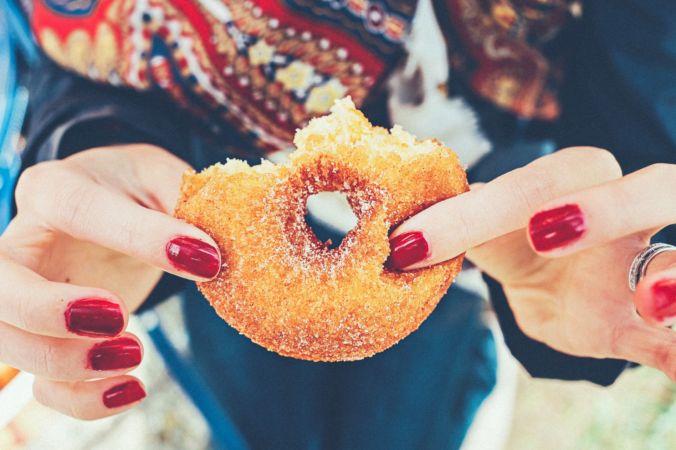 Сладкие продукты или, говоря точнее, продукты с высоким гликемическим индексом вызывают повышение уровня глюкозы в крови. Фото: pexels /CC0 Public Domain   Epoch Times Россия