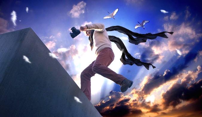 Давайте развивать наши сверсхспособности, чтобы они становились мощнее.  Фото: wxzhuo/pixabay/CC0 Public Domain   Epoch Times Россия