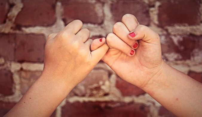Я перестал делить людей на друзей и врагов, когда понял, что наши поверхностные представления порой далеки от истины. Фото: cherylholt/pixabay/CC0 Public Domain | Epoch Times Россия