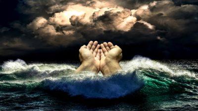 Люди, которые должны погибнуть в катастрофах, заранее определены?