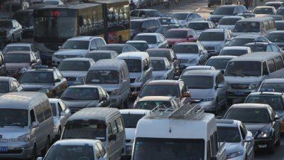 Председатель Союза автомобилистов: Платного въезда в Москву не будет из-за коррупции