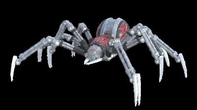 Ученые создали нанороботов с двигателем в форме штопора