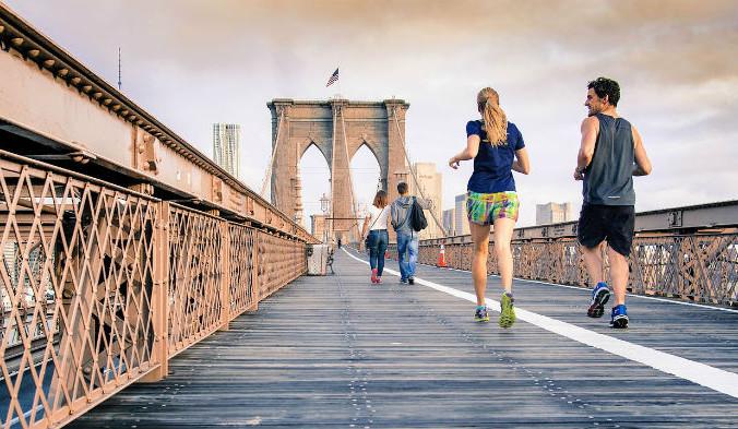 Регулярные физические упражнения (к примеру, бег) могут повлиять не только на ваш внешний вид, но и на вашу ДНК. Фото:  Unsplash/pixabay/CC0 Public Domain | Epoch Times Россия