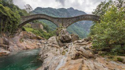 Тичино — швейцарская Ривьера
