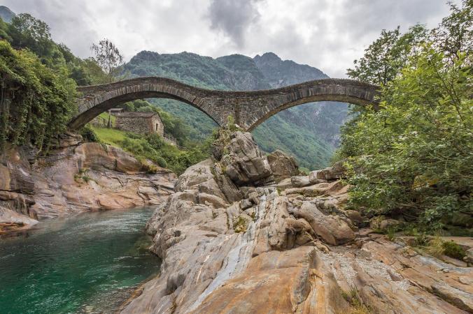 Швейцария горы, Изображение Martin Winkler с сайта Pixabay   Epoch Times Россия