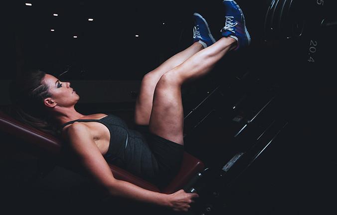 Нижняя часть тела являете основой для всего, что находится выше. Вот несколько серьёзных причин, чтобы не пропускать «день ног». Фото: Unsplash/pixabay/CC0 Public Domain | Epoch Times Россия