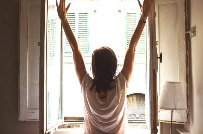 Без соответствующего психологического настроя будет очень сбросить вес. Фото: Unsplash /pixabay/CC0 Public Domain   Epoch Times Россия