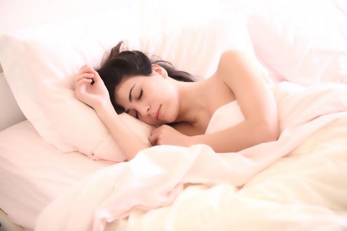 Вы всё ещё не знаете, сколько должны спать?