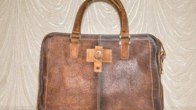Стильная сумка для Прекрасной Дамы