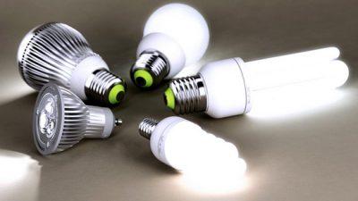 7 советов по энергосбережению для ленивых