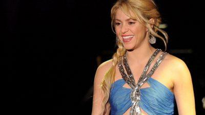 Шакира в Рио споёт на закрытии ЧМ-2014