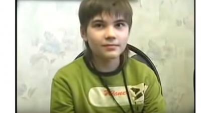 21-летний россиянин с детства рассказывает о своей прошлой жизни на Марсе. Каково это — быть не таким как все?