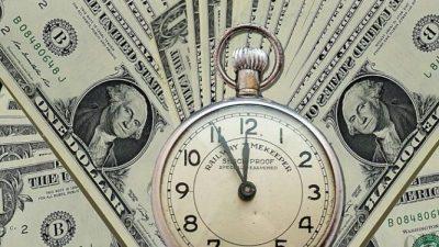 Автоломбард — лучший выход, когда деньги нужны срочно!