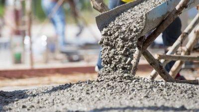 Бетон с доставкой — гарантия строительства высокого качества!