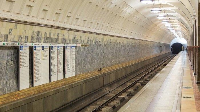 Станция метро. Фото: sovetnika.net | Epoch Times Россия