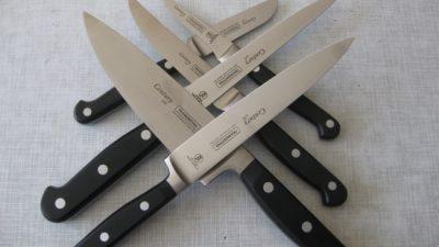 ТОП-7 секретов выбора стальных ножей