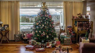 Подарки: новогодняя история