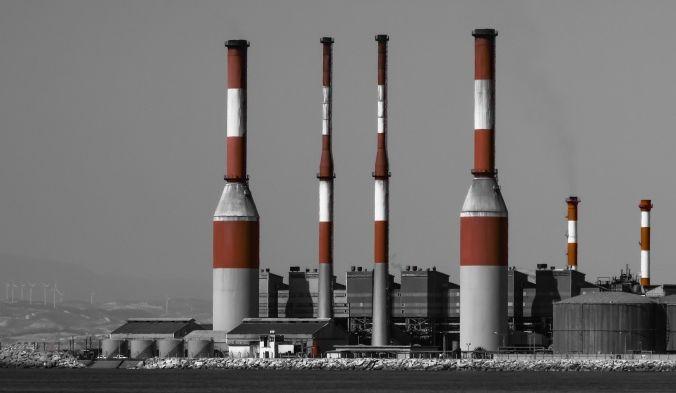 Как работает тепловая электростанция?