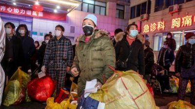Пациент умер от коронавируса COVID-19 после выздоровления и выписки из больницы в Китае