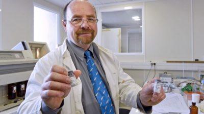 В России заканчивается разработка вакцины против ВИЧ
