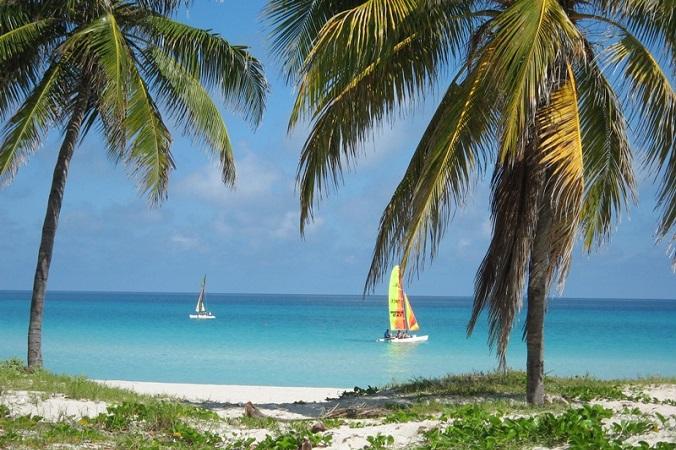 Пляж Варадеро, Куба. Фото: Roberty/commons.wikimedia.org/Общественное достояние | Epoch Times Россия