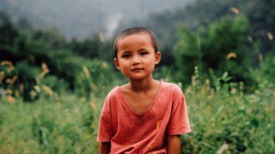 Мальчик не хотел говорить до 6 лет, потому что помнил свою прошлую жизнь