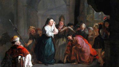 Евангелие по-китайски или как компартия переписывает библейские сюжеты