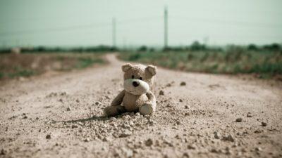 Почему тысячи людей бросились искать плюшевого медвежонка для незнакомой девушки?