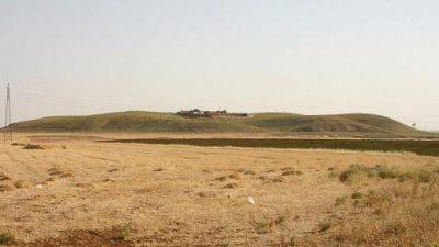 Уркеш: забытый город загадочных хурритов
