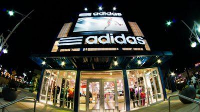 Спорт и Aди Дасслер: история бренда Adidas