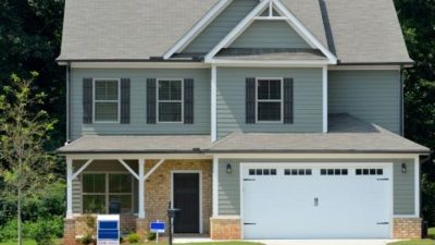 Строим дом на загородном участке