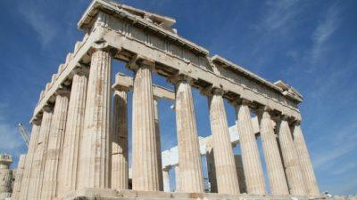 Лучшие острова Греции Родос и Кос