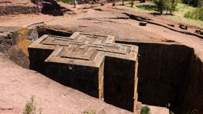 В Эфиопии нашли ранние свидетельства торговли с Римом