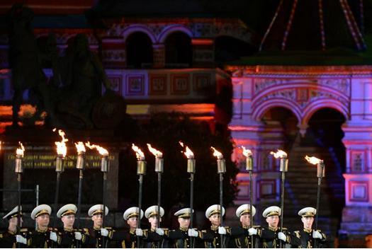 KIRILL KUDRYAVTSEV/AFP/Getty Images | Epoch Times Россия