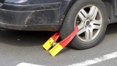 Как обезопасить свою машину от угона